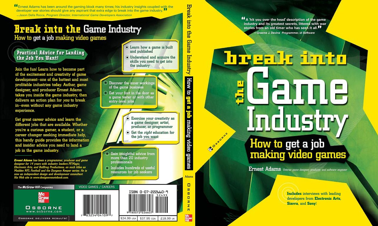 home video game industry essay Facts about the home video market facts about the video game market industry history quick facts about the video and video game industries.