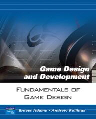 Fundamentals of Game Design, Original Edition