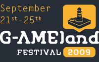 2009 G-Ameland logo