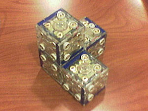 Photo of Active Cubes