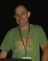Mark Eyles