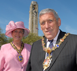 Lord Mayor of Swansea