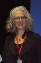 Kate Pullinger