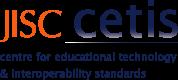 JISC CETIS logo